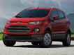 Ford Ecosport A/C