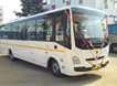 Bharat Benz 26 str Mini-Bus A/C