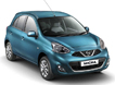 NISSAN MICRA A/T