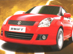 Maruti Suziki swift
