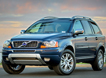 VOLVO XC 90 A/T AWD